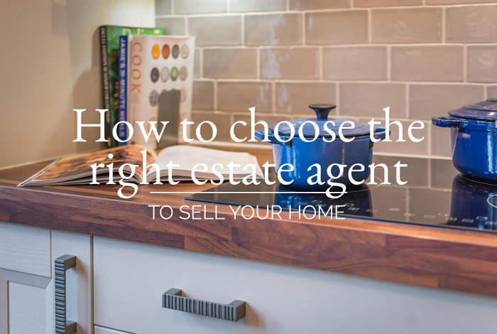 Kirkwood Personal Estate Agent tips for choosing the right estate agent